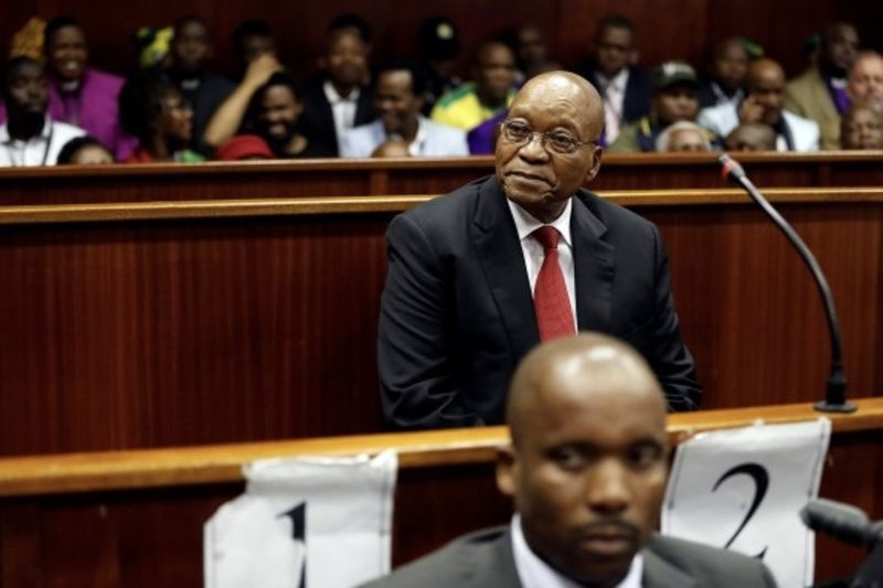 What You Need To Know About The Sate Vs Jacob Zuma 1