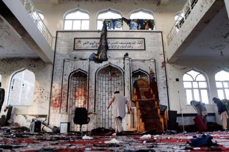 Video: The Brutal Malmesbury Mosque Attack 1