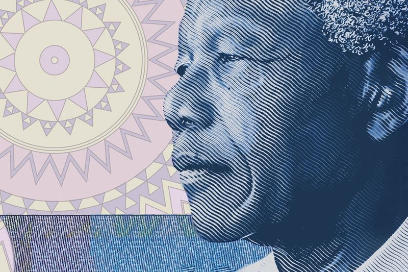 A First Look At The New Mandela Bank Notes 1