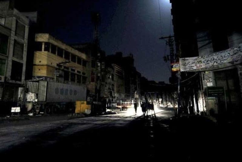 Eskom Leaves South Africa In The Dark For Another Winter 1