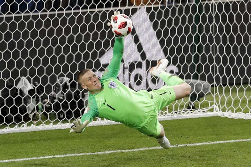 England Trump Columbia On Penalties To Progress To The World Cup Quarterfinals 1