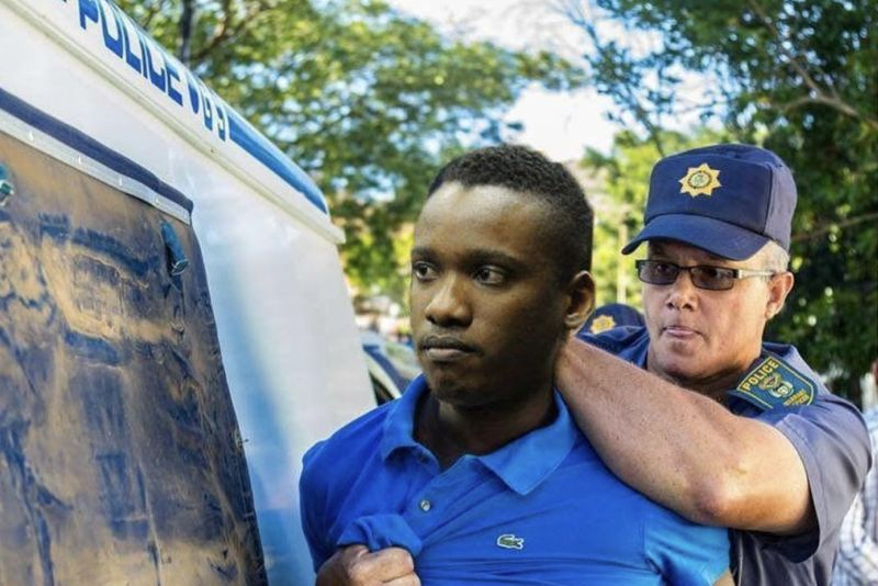 Video: Duduzane Zuma Is A Free Man... For Now 1