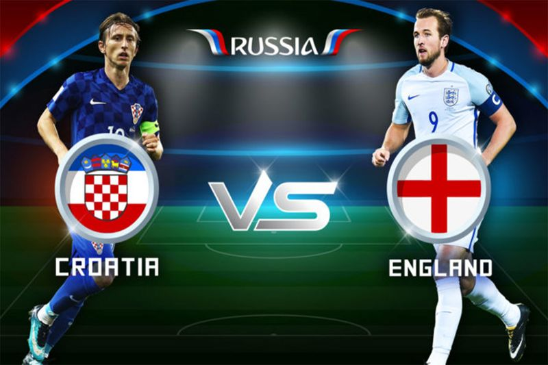 World Reacts To England Loss To Croatia 1