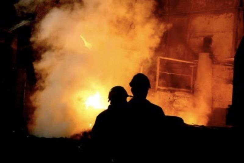 Video: Six Mine Workers Die In Phalaborwa Mine Fire 1