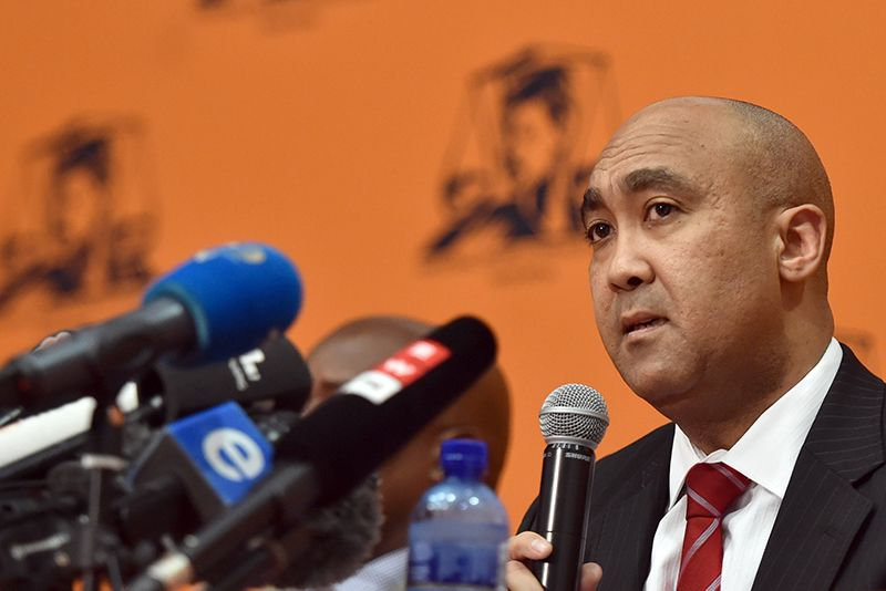Abrahams Out Of Npa: Various Lobby Groups Voice Their Views 1