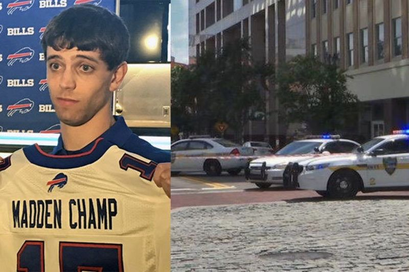 Two Killed After Madden Gamer Opens Fire During Live Twitch Stream In Jacksonville 1