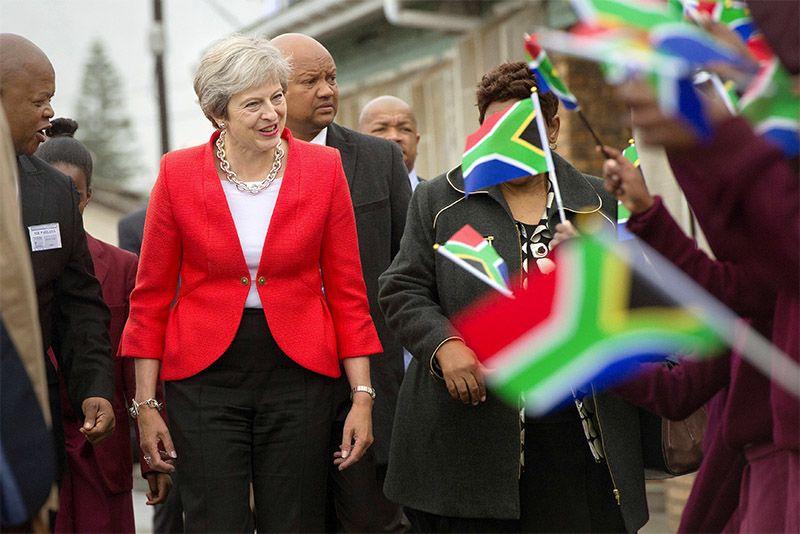 SA and UK