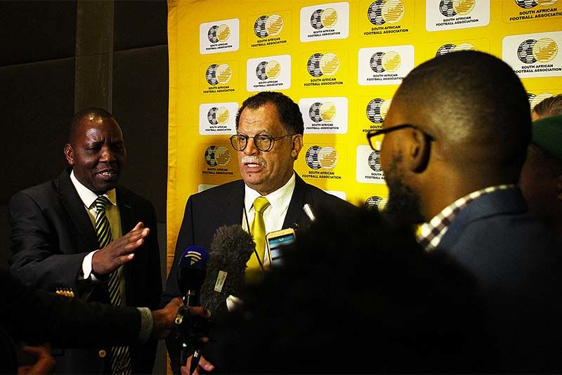 SABC offered SAFA