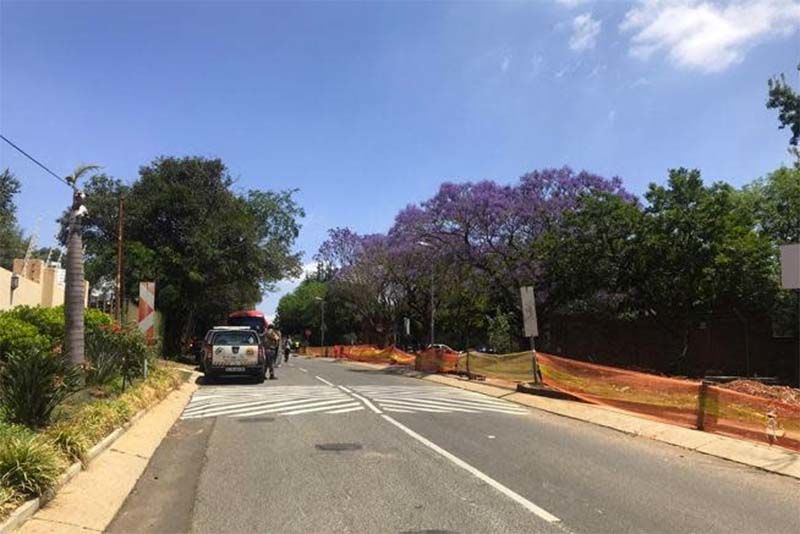 Three Arrested For Attempted Hijacking At Sandown High School 1