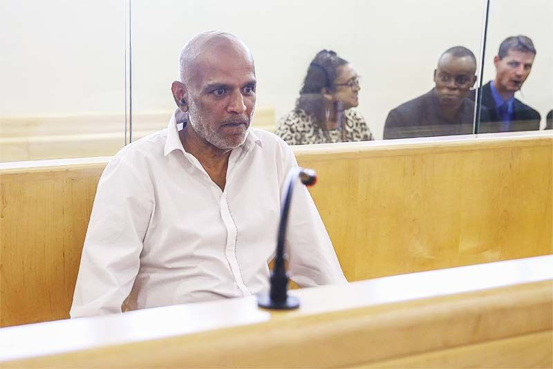 Kessie Nair Denied Bail After Calling Ramaphosa The K-Word 1