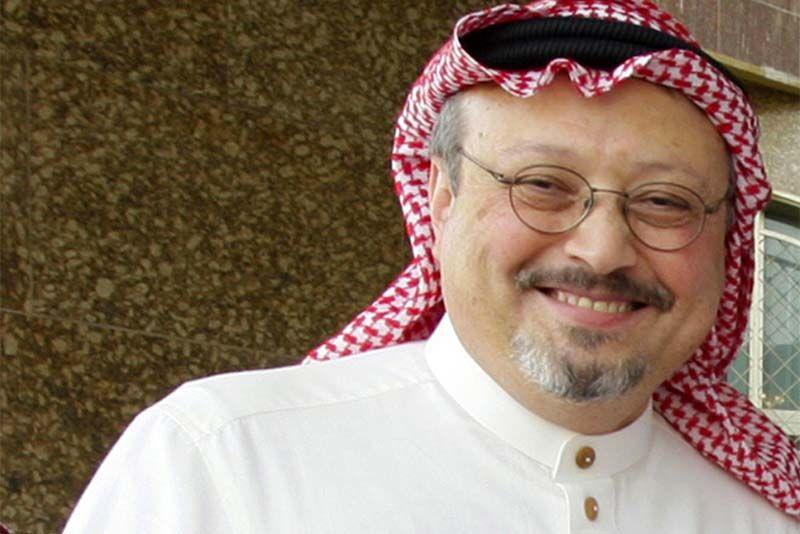 Saudi Arabia Claim Journalist Jamal Khashoggi Was Murdered 1