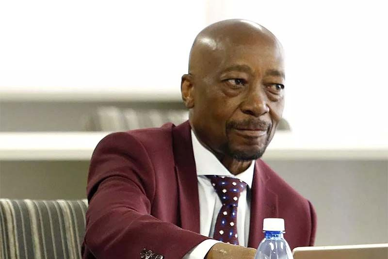 Tom Moyane Makes Demands To President Ramaphosa 1