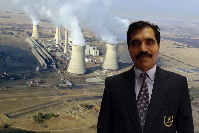 News,JP Arora,shot dead,killed,Guptas,Gupta,mining boss,Optimum Coal Mine,