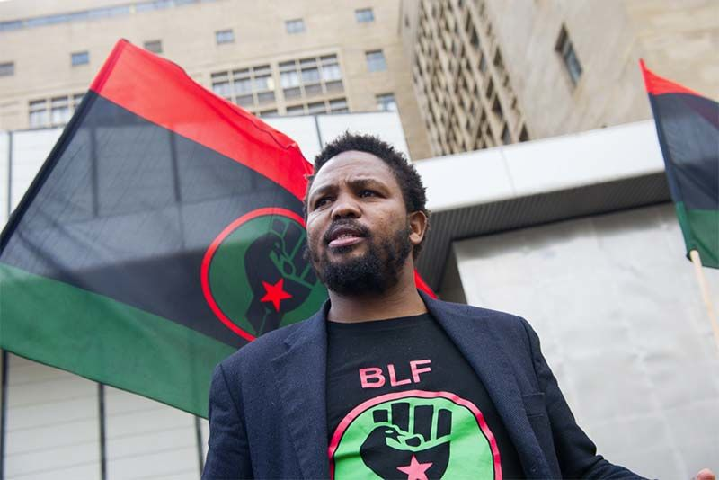 politics,Andile Mngxitama,Equality Court,South African Human Rights Commission (SAHRC),legal representation,no money,DA,Democratic Alliance,Black First Land First,BLF,News,