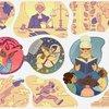 Google Doodles 3