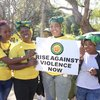 Video: Anc Resorting To Violence To