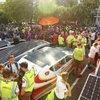 Australian Solar Challenge Race Begins – Pictures 8