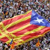 Government,Politics,Carles Puigdemont,political autonomy,Constitution,Independence,Catalonia,Spain,
