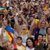 newsfeeds24,Carles Puigdemont,Barcelona,Referendum,Crisis,Boycot,Prime Minister Mariano Rajoy,Parliment,Independence,Catalonia,Spain,