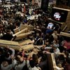 Video: The Chaos That Is Black Friday 2