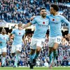 Video: Manchester City breaks the record for most wins in a row 2