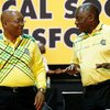 Video: Ramaphosa takes ANC presidency and the rand rallies over 4% 2