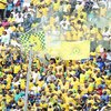 Video: Mamelodi Sundowns Win The Absa Premiership 2