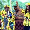 Immunity For Grace Mugabe