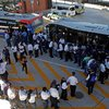 Newsfeeds24.com, News, Bus strike finally over, Strike, Buses, South Africa, Golden Arrow, Bus services, Minimum wage for bus drivers,Bus strikes,
