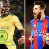 Mamelodi Sundowns told to go gently on Barcelona 4