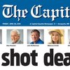 Gunman kills five staff at US newspaper The Capital