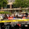 Gunman Kills Five Staff At Us Newspaper The Capital 2