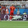 Video Belgium Beat Japan In The Dying Seconds Of A World Cup Last 16 Cracker 4