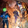 Thailand cave rescue operation to extract the boys continues 5