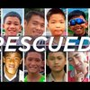 Thailand cave rescue: All 12 boys and their coach rescued