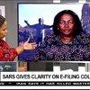 Kingon, Makhekhe-Mokhuane and the SARS debacle 2