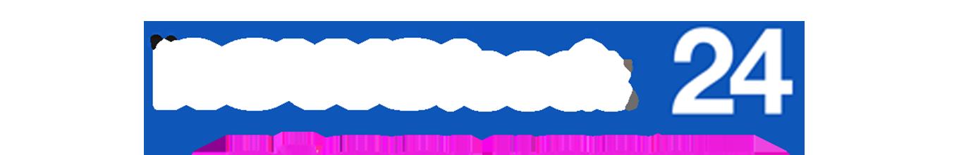 NewsFeeds24 Logo